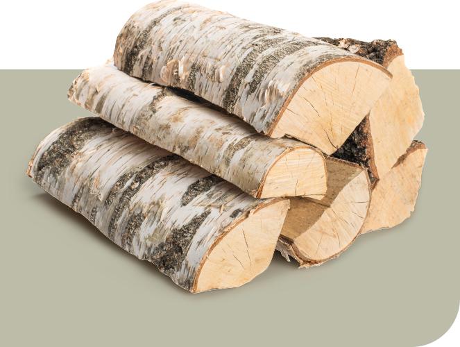 Loose Firewood